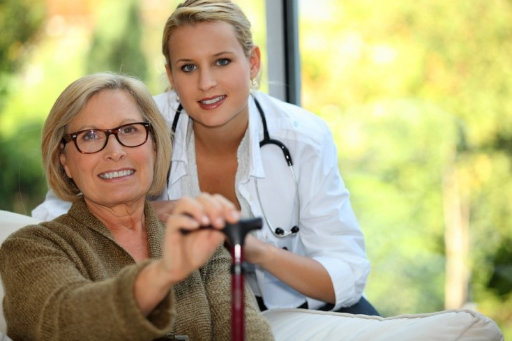 Leading Elder care services in india
